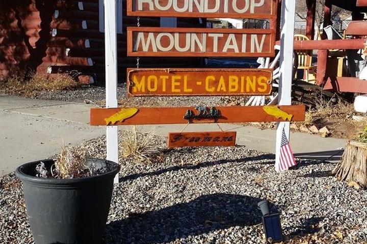 Pet Friendly Roundtop Mountain Motel