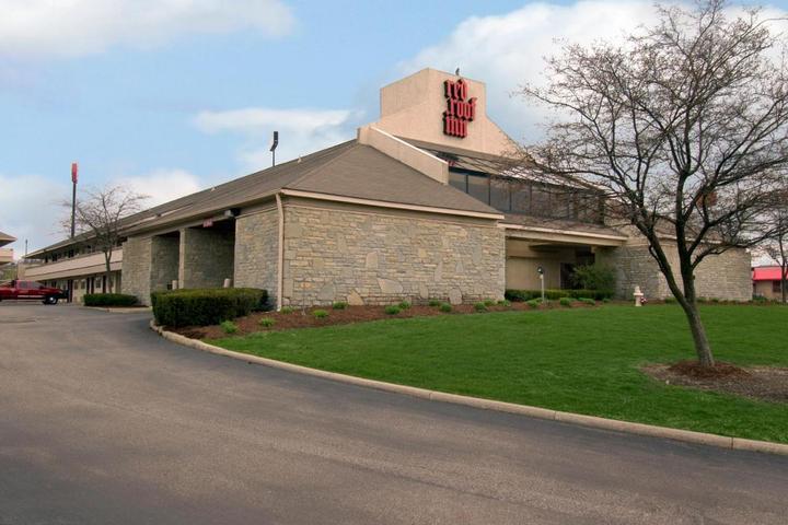 Pet Friendly Red Roof Inn Cleveland Medina