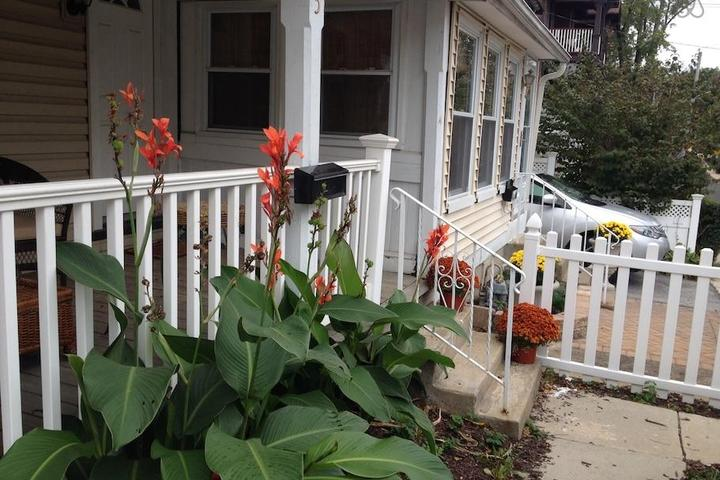 Pet Friendly Chadds Ford Airbnb Rentals