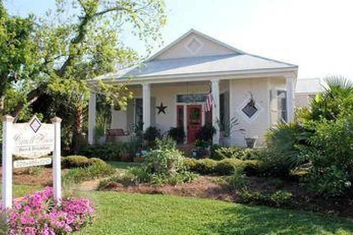 Pet Friendly Carroll House Bed & Breakfast