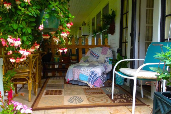 Pet Friendly Vilas Airbnb Rentals