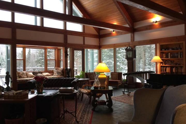 Pet Friendly Shrewsbury Airbnb Rentals