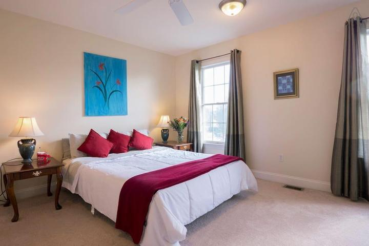 Pet Friendly Thorndale Airbnb Rentals