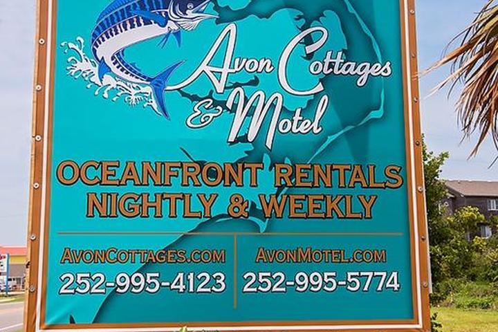 Pet Friendly Avon Motel