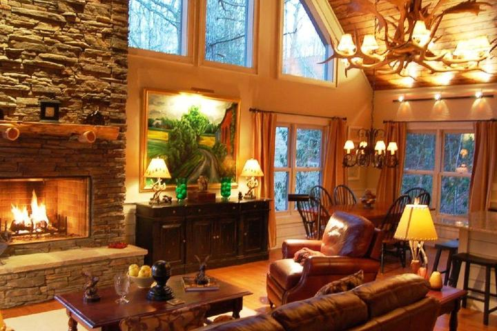 Pet Friendly Vacation Rentals In Highlands Nc Bring Fido