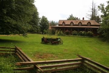 Pet Friendly Grandview Lodge
