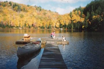 Pet Friendly Private Haliburton Highlands Lake Home