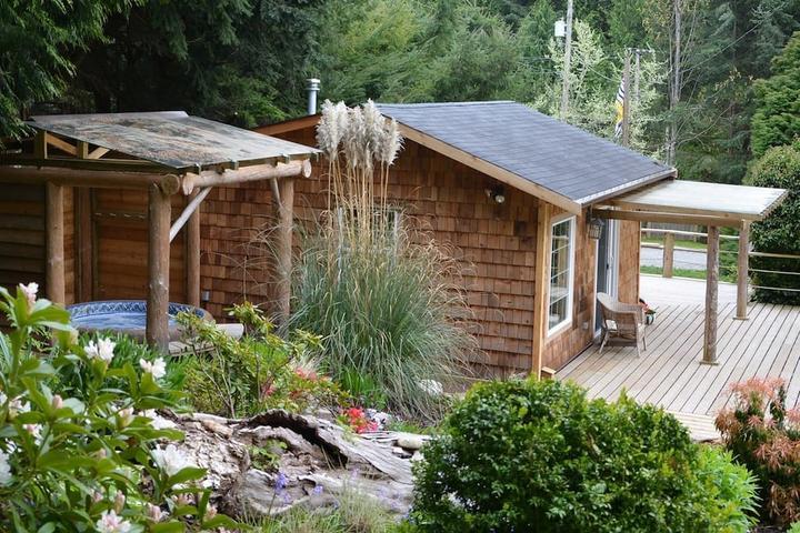 Pet Friendly Roberts Creek Airbnb Rentals