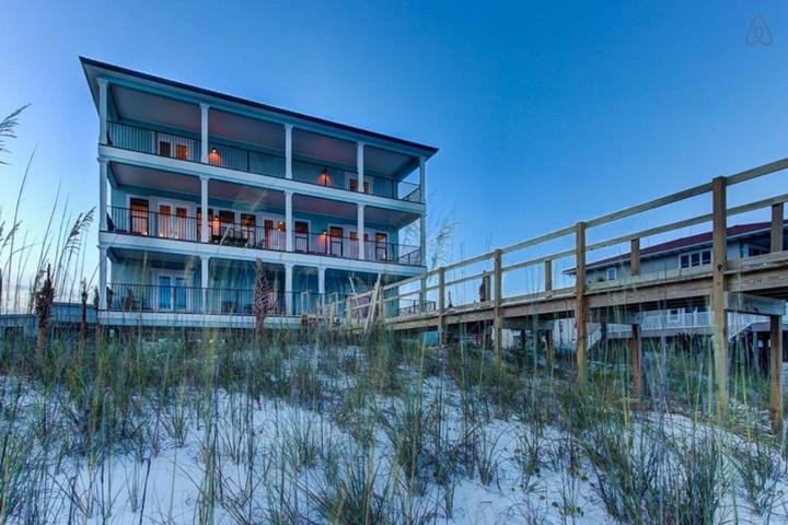 Pet Friendly Sandestin Airbnb Rentals