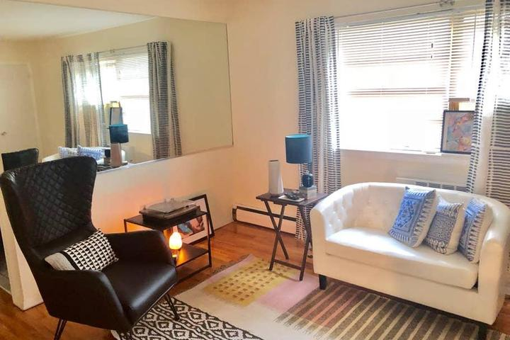 Pet Friendly Wood Ridge Airbnb Rentals