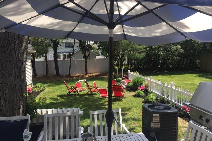 Pet Friendly Beautiful Beach House with Lots of Extras