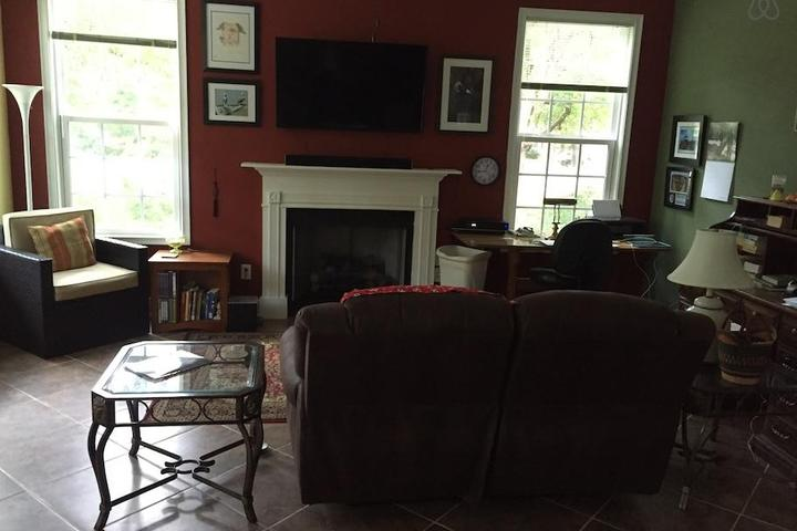 Pet Friendly Kingsland Airbnb Rentals