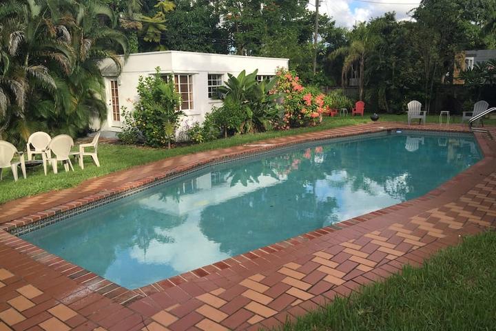 Pet Friendly Miami Springs Airbnb Rentals