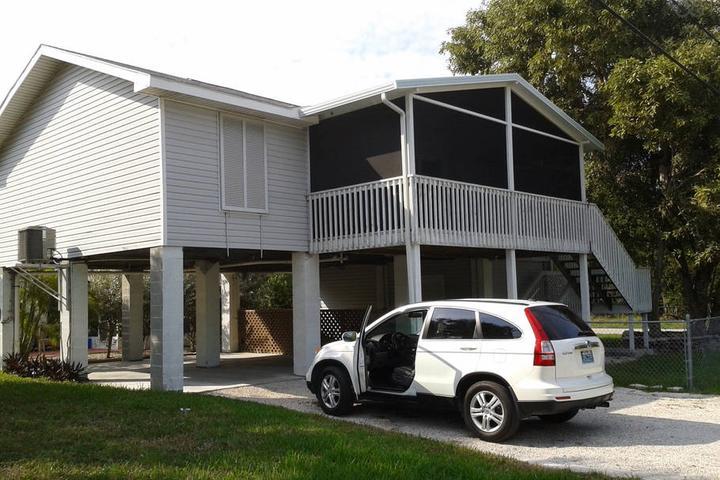 Pet Friendly Big Pine Key Airbnb Rentals