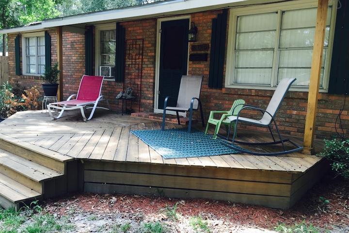 Pet Friendly Boyce Airbnb Rentals