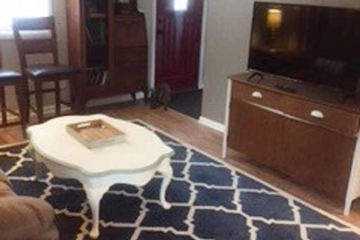 Pet Friendly Osseo Airbnb Rentals