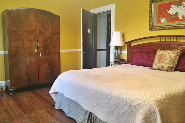 Pet Friendly Bell Buckle Airbnb Rentals