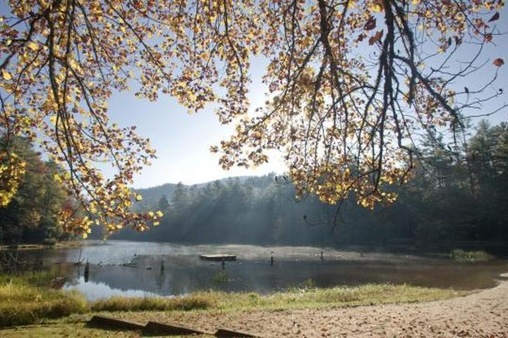 Pet Friendly Campgrounds in Lake Keowee, SC - Bring Fido