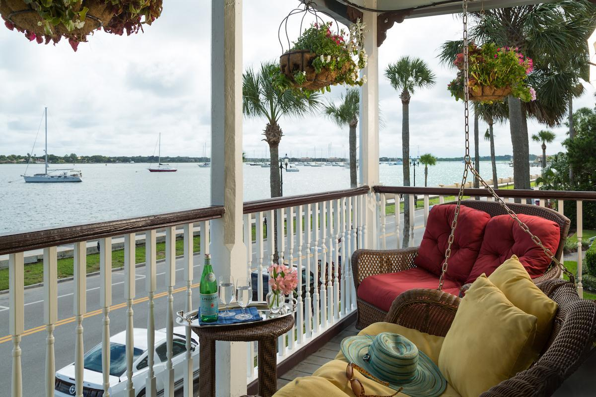 Dog Friendly Bed And Breakfast St Augustine