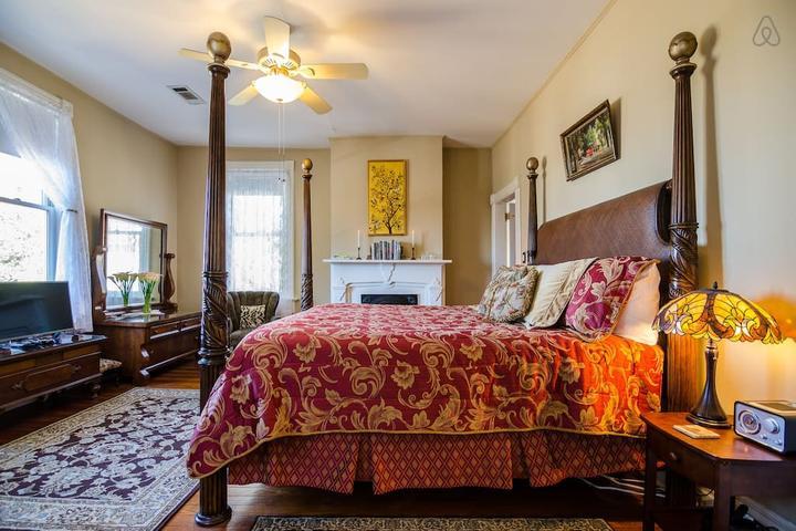 Pet Friendly Natchez Airbnb Rentals