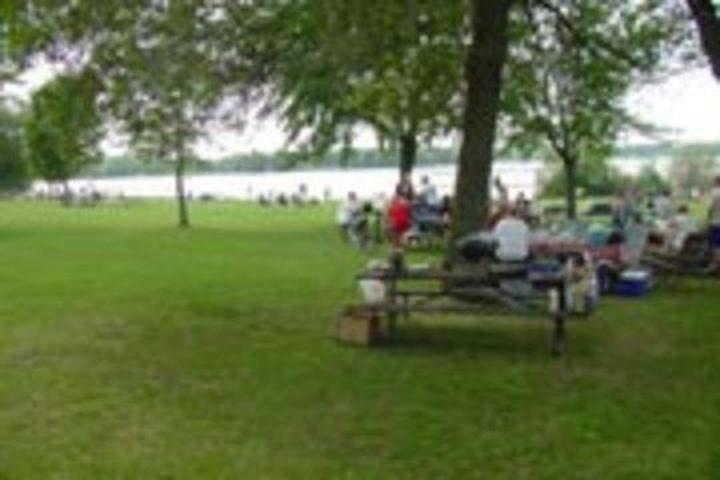 Pet Friendly Pike Lake Campground