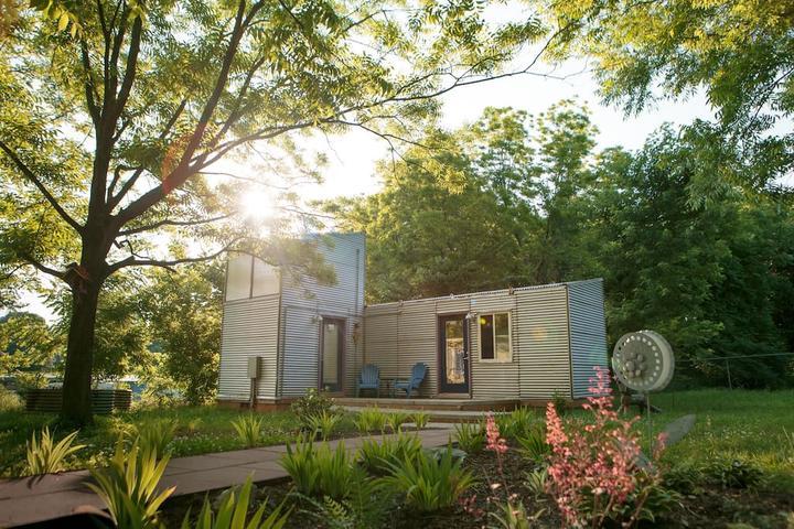 Pet Friendly Pittsboro Airbnb Rentals