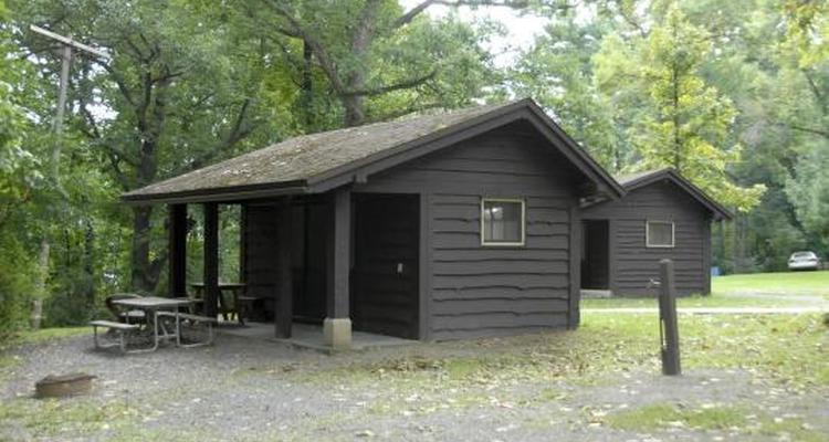 Camping reservations at state parks can be booked started this week