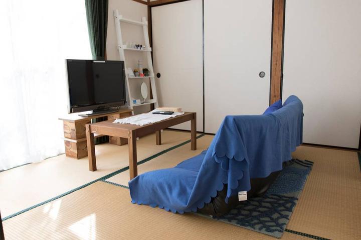 Pet Friendly Shibukawa Airbnb Rentals