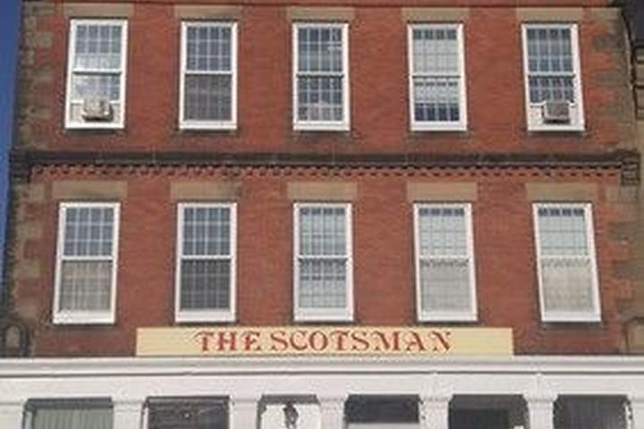 Pet Friendly The Scotsman Inn
