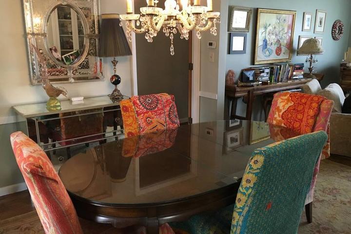 Pet Friendly Richmond Heights Airbnb Rentals