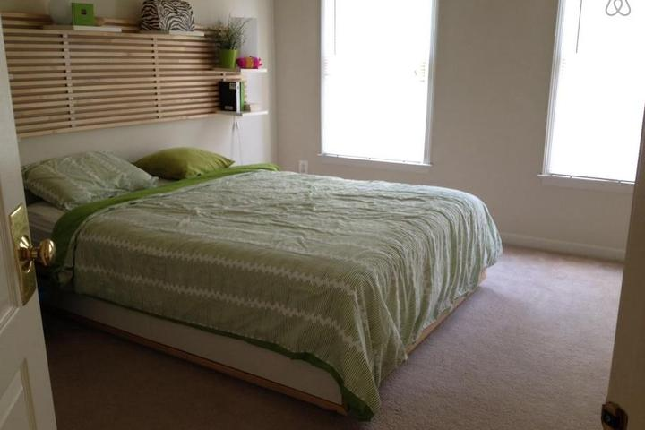 Pet Friendly Chantilly Airbnb Rentals