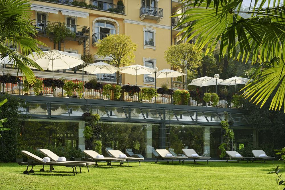 Grand Hotel Villa Castagnola Pet Policy