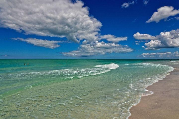 Pet Friendly 2850 Gulf of Mexico Dr #3