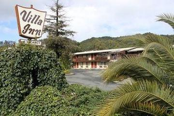 Pet Friendly Villa Inn