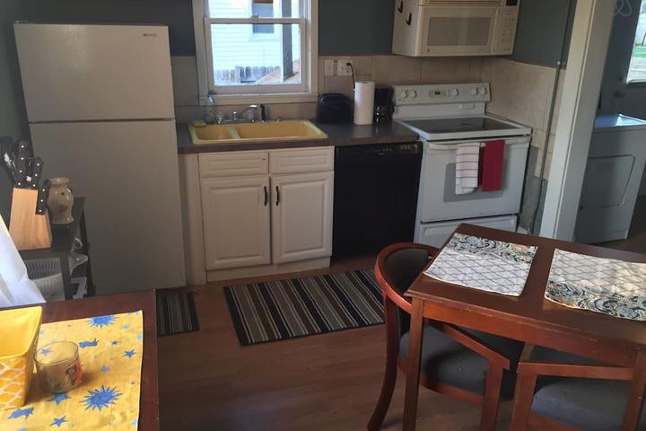 Pet Friendly Salesville Airbnb Rentals