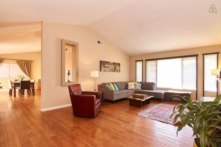 Pet Friendly Lake Forest Airbnb Rentals