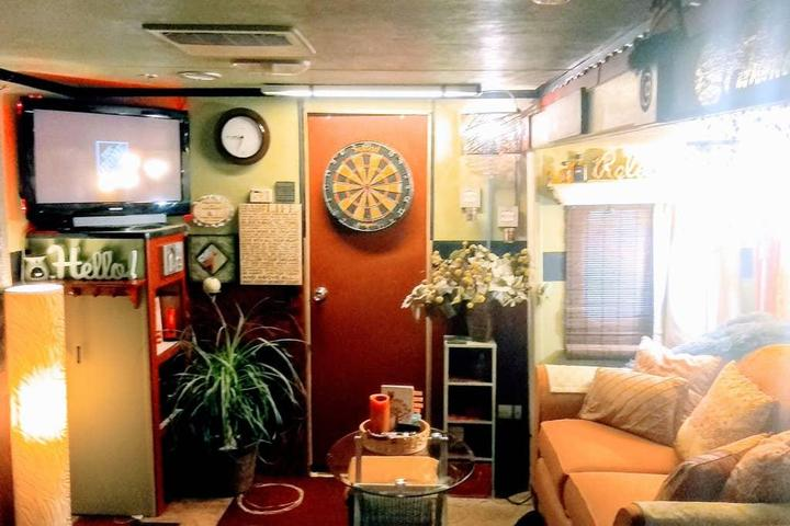Pet Friendly Sumterville Airbnb Rentals