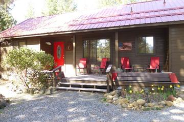 Pet Friendly Vacation Rentals In Hat Creek Ca Bringfido