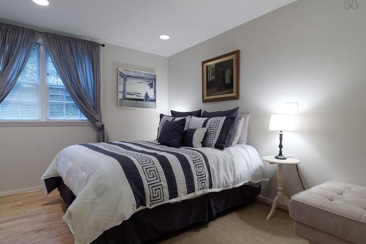 Pet Friendly Chevy Chase Airbnb Rentals