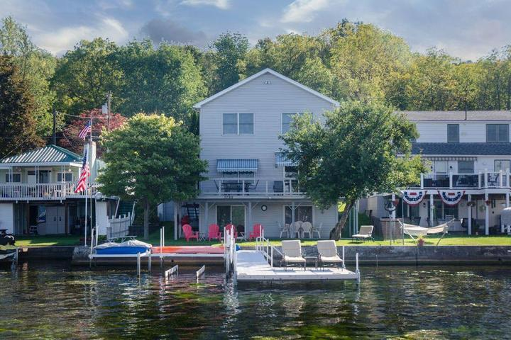 Pet Friendly Vacation Rentals in Dansville, NY - Bring Fido