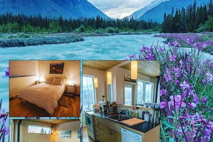 Pet Friendly Haines Junction Airbnb Rentals