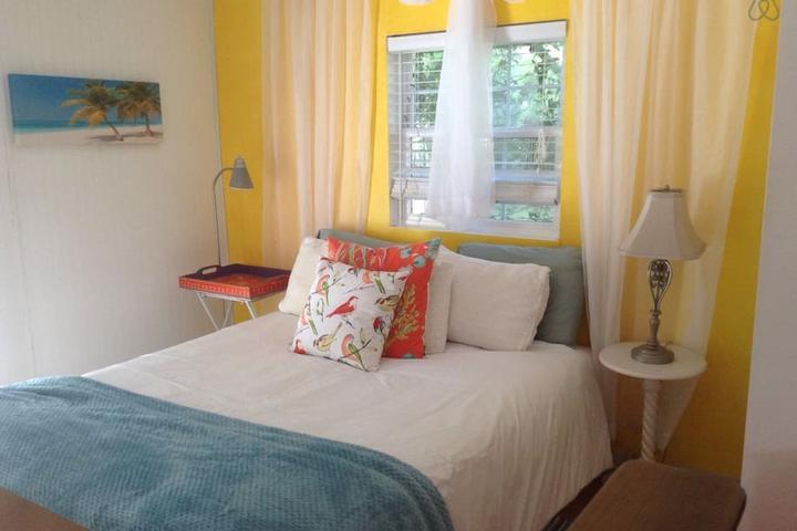 Pet Friendly Tybee Island Airbnb Rentals