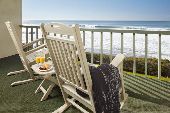 Pet Friendly Cavalier Oceanfront Resort