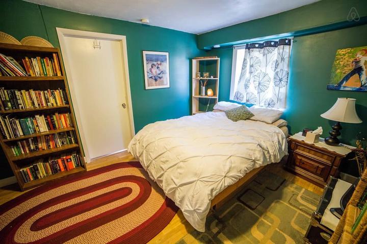 Pet Friendly Enka Airbnb Rentals
