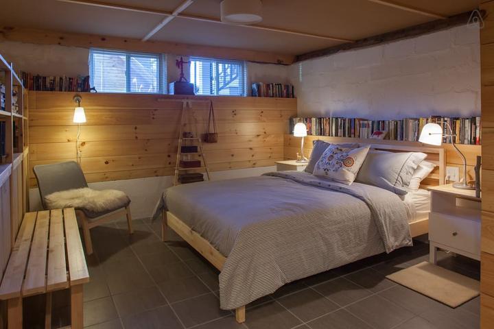 Pet Friendly Sudbury Airbnb Rentals