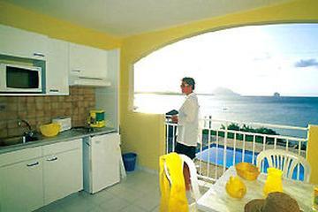 Pet Friendly Corail Residence