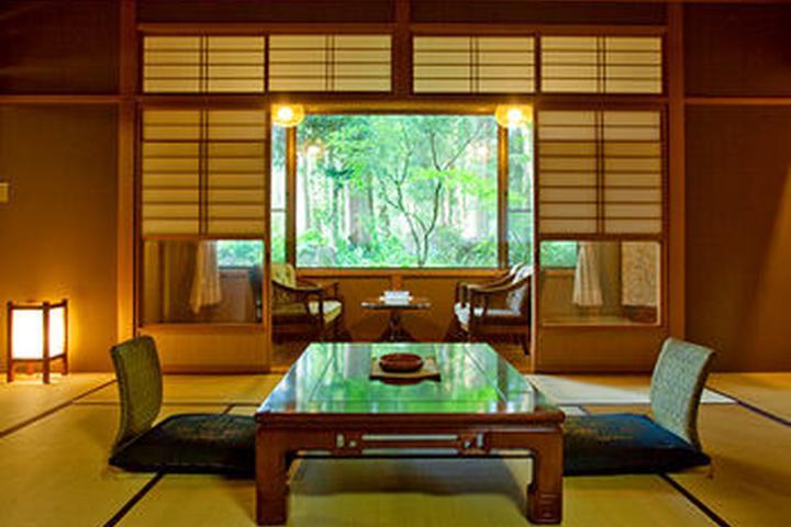 Pet Friendly Ichirino Kogen Hotel Roan