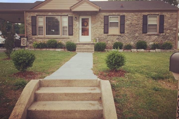 Pet Friendly Fayetteville Airbnb Rentals