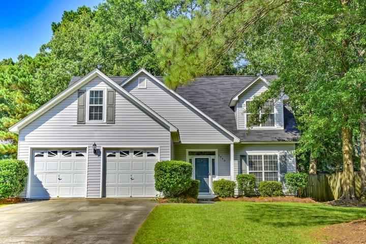 Pet Friendly Charleston Airbnb Rentals