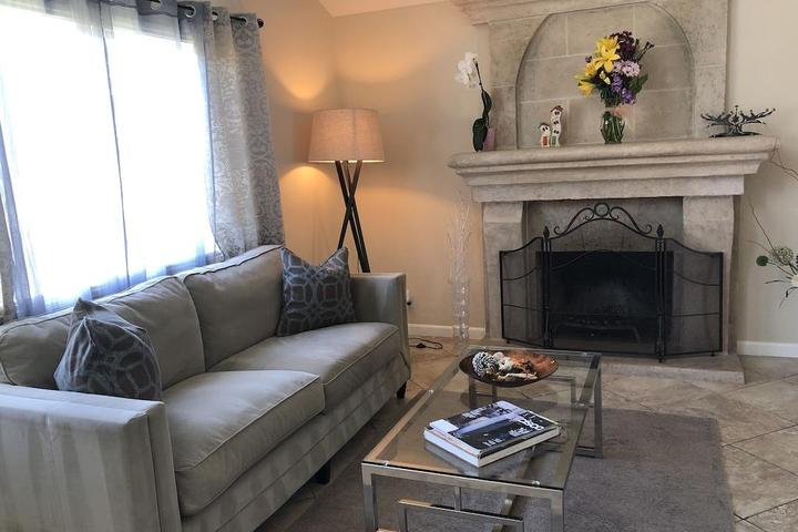 Pet Friendly Charming Home in Concord Near San Francisco